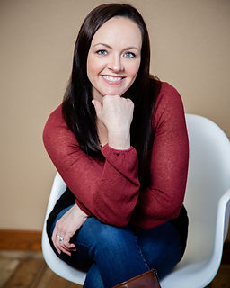 Professional Headshot Photography in Johnstown, CO