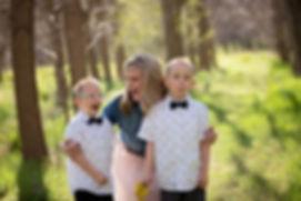 Johnstown Family Photographer, Kristie Allbritten