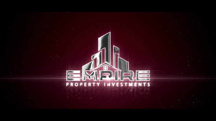 Silver Logo Reveal - After effects Template