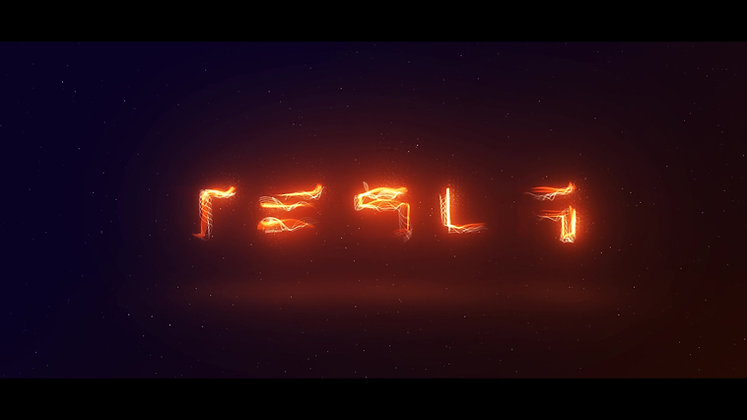 Energy Logo Reveal - After Effects Template