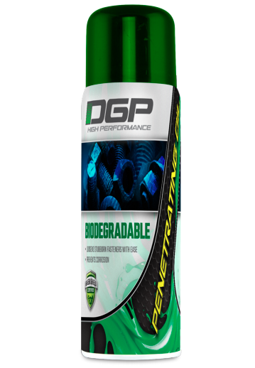 Multi-Purpose Spray Lubricant (Box of 6 Cans)