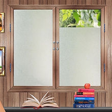 Vidro-fosco-est-tica-filme-janela-opaca-privacidade-janela-decorativa-adesivo-Arte-PVC-auto-adesivo-