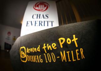 Around the Pot - Overberg 100 Miler