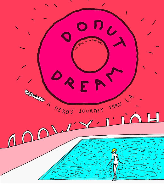 0 DONUT DREAM cover.jpg
