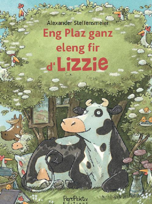 Eng Plaz ganz eleng fir d'Lizzie