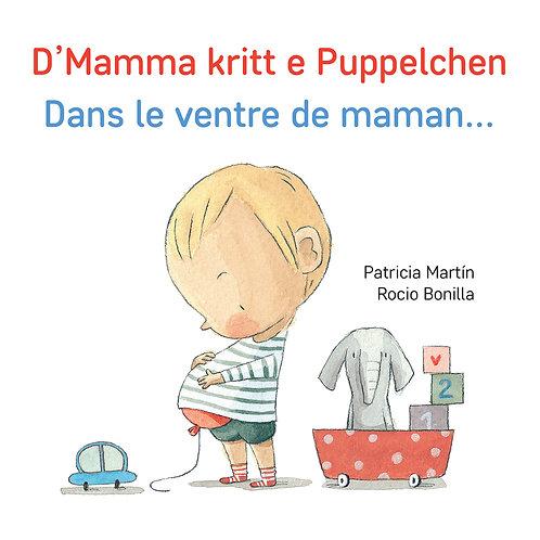 D'Mamma kritt e Puppelchen