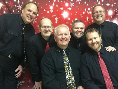 Band Christmas Party Gig