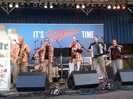 Milwaukee Polish Fest
