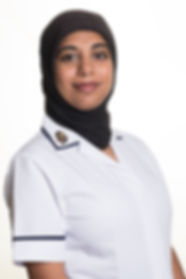 Madia Rashid NORBURY physiotherapist