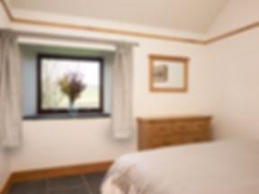 Bedroom bothy.JPG