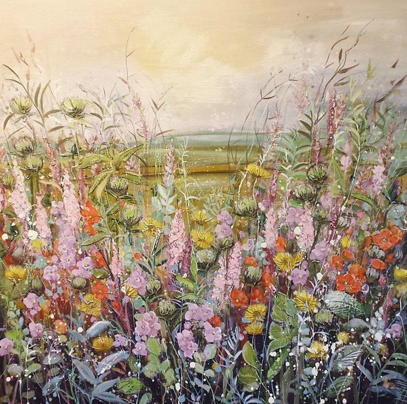Marie Mills Art - Gallery
