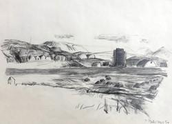 Airfield Reykjavík 1959