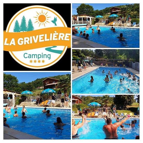 13/ Camping la Grivelière