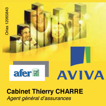 Cabinet Thierry CHARRE - Aviva Assurances
