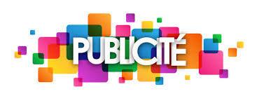 Encart publicitaire catalogue annuel - Format 1/2 A5