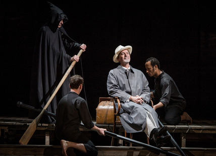 Death in Venice for Opera North