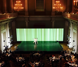 The Bourne Foundation - Banqueting House