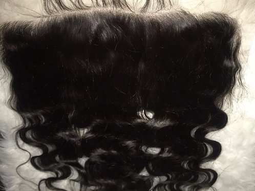 Lace frontal straight/body
