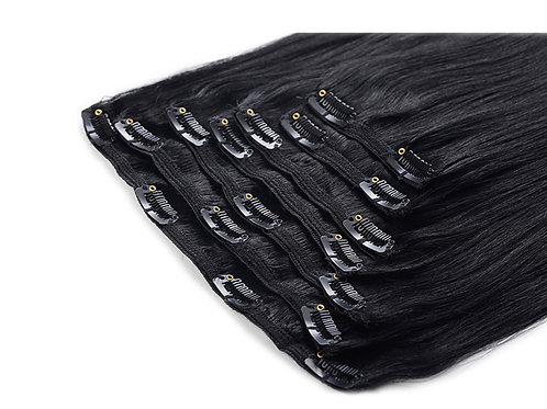 Luxery clip ins 300 gram