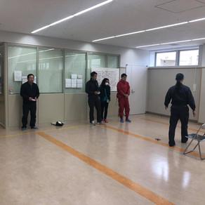 台風21号 大阪支援活動(ドローン隊発足) 3/9、3/16