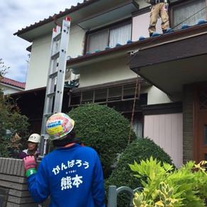 大阪北部地震 第1陣活動報告 6/24(日)その2