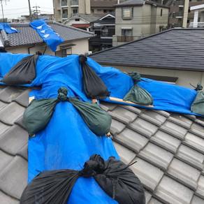 大阪北部地震 第1陣活動報告 6/27(水)