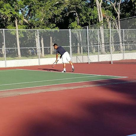 #tennis #sportpsychology #goals #hardwor