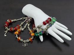 Handmade Jewelry - Charm Bracelet