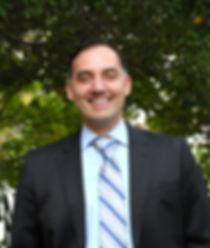 Mark Haas | Senior Partner | The Helmsman Group