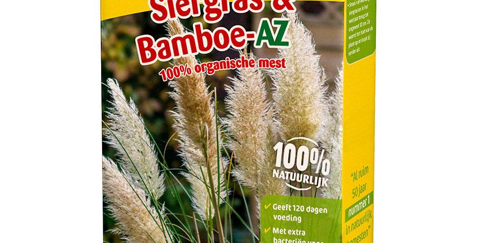 Siergras & Bamboe-AZ 800 g