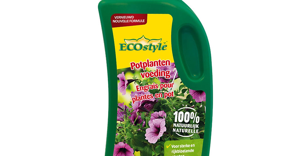 Potplanten voeding 1 l