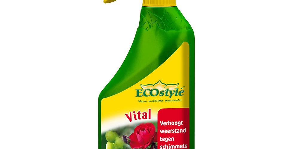 Vital gebruiksklaar 500 ml