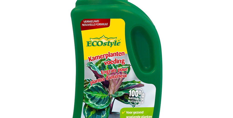 Kamerplanten voeding 500 ml
