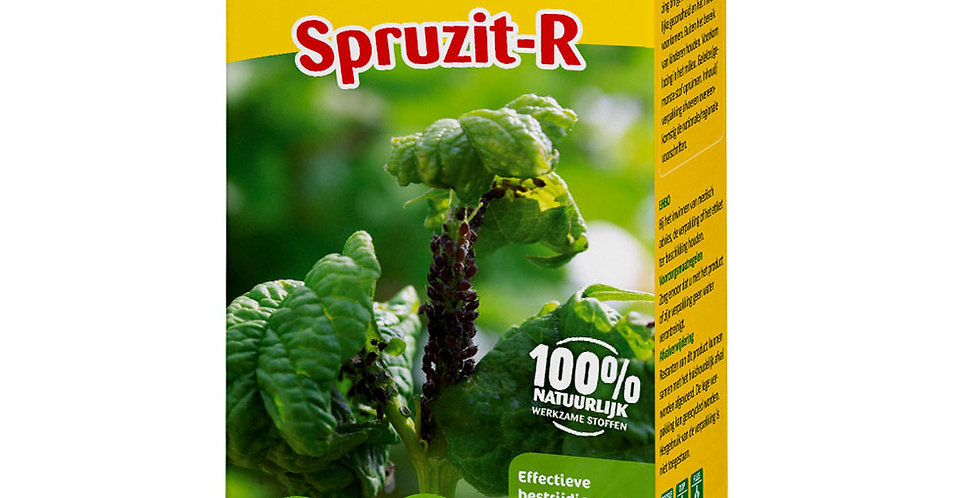 Spruzit-R concentraat 100 ml