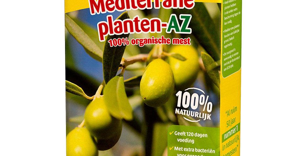 Mediterrane planten-AZ 800 g
