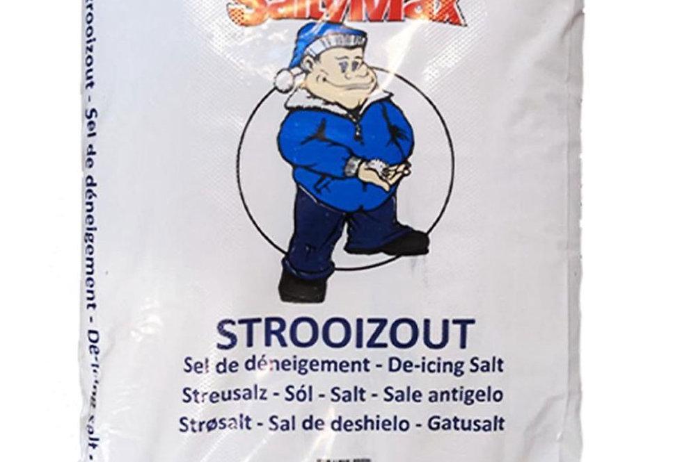 Strooizout 20 kg