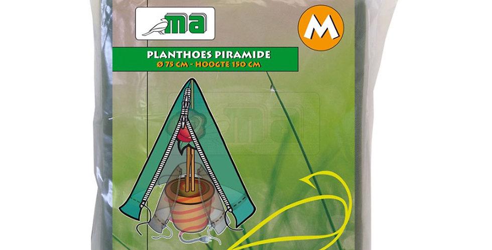 Planthoes Piramide 150 x 75 cm