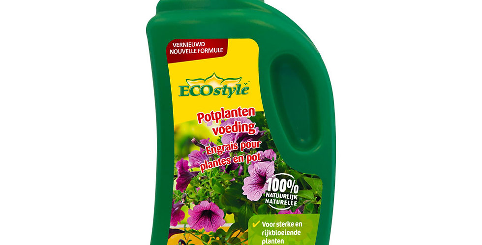 Potplanten voeding 500 ml