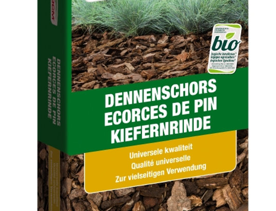 Boomschors Pinus Sylvestris