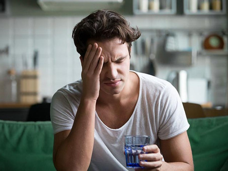 How to Prevent a Xanax Hangover