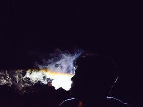 Smelling Drug Abuse