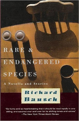 Adaptiation to screenplay writtenby Michelle Joyner, Rare & Endangered Species