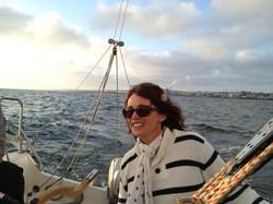 mj sailing 2012