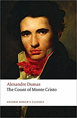 Alexandre Dumas The COunt Of Monte Christo adapted screenplay by writer Michelle Joyner