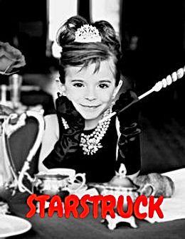 Wes Cravin Film STARSTRUCK Adaptation by writer Michelle Joyner