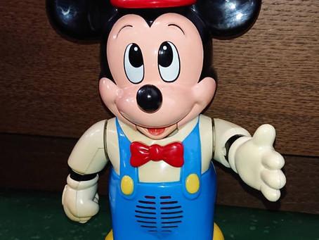 ミッキーマウス なかよしジャンケン