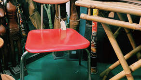 vintage chairs!!