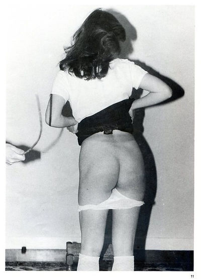 caning, spanking, corporal punishment