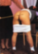 Caning, spanking, schoolgirl, corporal punishment