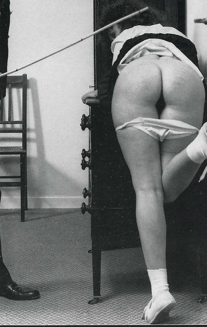 caning, corporal punishment, schoolgirls